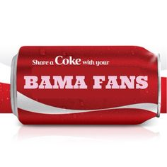 Hahaha I'll take one, as long as it's in a Bear Bryant bottle!