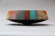 Ceramics by Tony Laverick at Studiopottery.co.uk - 2015.