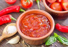 Отличный томатный соус: пошаговый рецепт