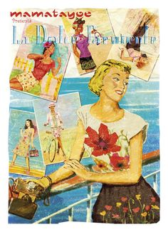 La Dolce Farniente. PV 2013. Live Long, Princess Zelda, Fictional Characters, Fashion Branding, Fabrics, Clothing, Fantasy Characters