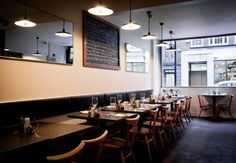 10 Greek Street , London - Reviews, Menus and Prices - Square Meal