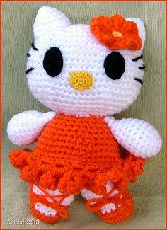 Ravelry: samarara's Hello Kitty