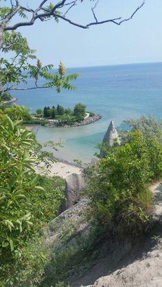 Scarborough Bluffs - Ontario