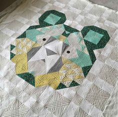 Teresa Silva. Longarm Quilting. Quilting Is My Bliss – or Quiltingismybliss @ modafabrics « The Moda Cutting Table Blog