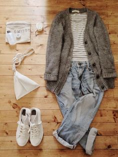 Comfy Fashion Mode, Japan Fashion, Minimal Fashion, Only Fashion, Fashion Outfits, Womens Fashion, Casual Fall Outfits, Stylish Outfits, Matches Fashion