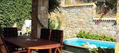 Villa Relaxation