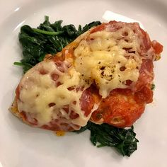 Cheesy pepperoni pizza chicken, so fantastic - everyone wanted seconds!! New Trader Joe's find in pictures! - - - - #keto #ketodiet #ketosis #ketogenic #livinglifeketo #yummy #lchflifestyle #lowcarb #lowcarbhighfat #delish #weightloss #weightlossjourney #losingweight #food #foodie #foodpics #foodporn #lchf #foodphotography #foodblogger #yummy #yummyfood #cleaneating #healthyfood #dinner #cheese #chicken #picoftheday #sandiego #delmar #ranchosantafe #ranchosantafelocals #sandiegoconnection…