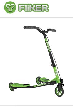 Win YVolution Y Fliker 3 Wheeled Self Propelled Scooter Worth $130 from Minnesota Mama's Must Haves! Ends 1/9  http://minnesotamamasmusthaves.com/2012/12/y-fliker-3-wheeled-scooter-kid-powered-fun-top-picks-for-christmas-review-giveaway.html#
