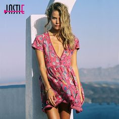 74f4ddc08e 340 Best Summer & Spring Dress images in 2019 | Autumn dresses ...