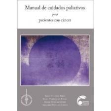 Acceso Usal. Manual de cuidados paliativos para pacientes con cáncer