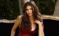 Nina Dobrev HD Wallpapers - Free download latest Nina Dobrev HD Wallpapers for Computer, Mobile, iPhone, iPad or any Gadget at WallpapersCharlie.com.