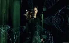 The matrix | ... com movies the matrix hd images the matrix wallpaper