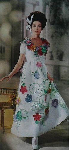 Nina Ricci 1968
