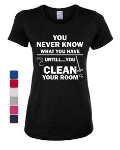Gift Ideas For Women - Funny T-Shirt