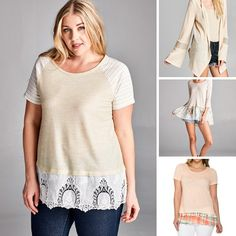 Be ready to HOP into Spring with these new soft tone arrivals.  Perfect timing for the rodeo too!