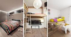 14 Inspirational Bedroom Design Ideas For Teenagers