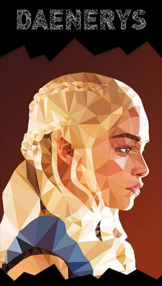 Daenerys by Mordi Levi