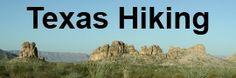Hike in Texas