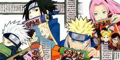 - Anime, Manga y TV