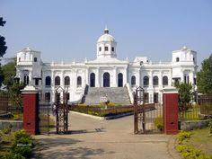Palaces and Zaminder's Mansions in Bangladesh - Page 2 - SkyscraperCity