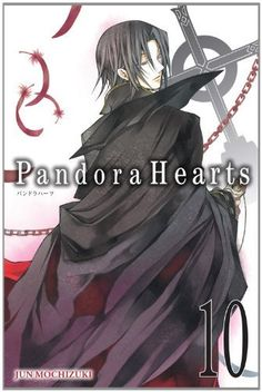 Pandora Hearts, Vol. 10 by Jun Mochizuki. $6.78. Series - Pandora Hearts (Book 10). Publisher: Yen Press (May 29, 2012). Author: Jun Mochizuki. Publication: May 29, 2012