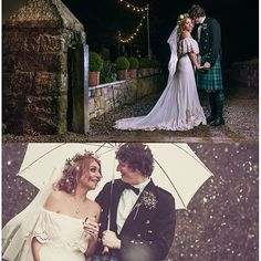 real bride Ashleigh in Lu by Daughters of Simone