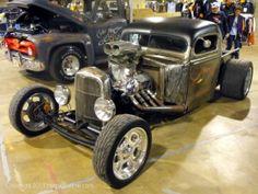 East Coast Car Show 193