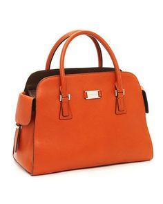 3e1cae484693 Michael Michael Kors Jet Set Travel Crossbody Bag ($120) ? liked on  Polyvore featuring