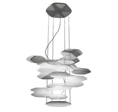 Artemide Space Cloud Suspension Light LED