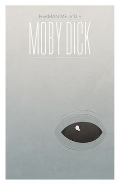 Moby-Dick minimalism