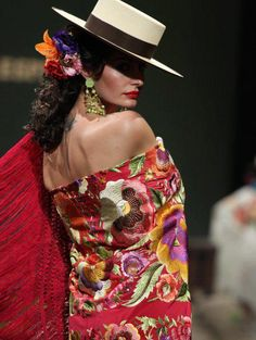 1000 images about flamenco on pinterest flamenco for Blanca vallejo