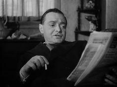 Three Strangers (1946) Peter Lorre, Jean Negulesco