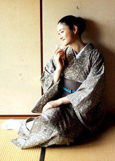 きもの 鶴のブログの画像