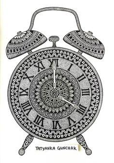 Easy Mandala Drawing, Mandala Art Lesson, Mandala Artwork, Mandala Doodle, Mandala Sketch, Tangle Doodle, Cute Doodle Art, Doodle Art Designs, Doodle Art Drawing