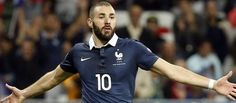 Benzema to Manchester United?