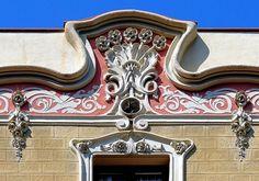 Barcelona - Diputació 369 c 1, via Flickr.