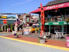 Bay Village, LBI, NJ