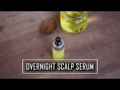 This Hair Growth Serum DIY can stimulate the hair follicles and increase circulation to the scalp, which contributes to hair re-growth and may slow hair loss.