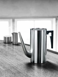 Stelton Arne Jacobsen Danish Classics: Coffee Pot