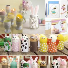 # DIY 8 - more than 125 DIY handmade ideas for Easter ( Wielkanoc ) ~ Katherine Unique - fashion and lifestyle