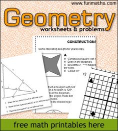 Can someone please give me a website that will teach me geometry for free ?