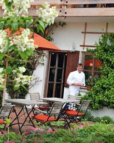 Bayerischer Wald - Das Bio-Hotel