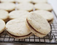 Islere cu ciocolata - Desert De Casa - Maria Popa Sweets Recipes, Desserts, Creme Caramel, Cookies, Food, Sweets, Tailgate Desserts, Crack Crackers, Deserts