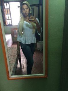 Rayka Martins , 2015 Mirror, Jeans, Frame, Home Decor, Picture Frame, Decoration Home, Room Decor, Mirrors, Frames