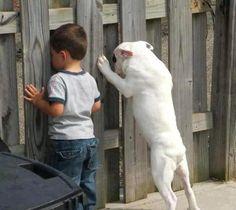 haha, so adorable!