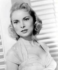 """Discover Janet Leigh famous and rare quotes. """"I don't know what it is I exude..."""""""