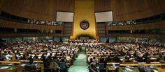 Argentina pide en la ONU mantener el Atlántico Sur libre de armas nucleares