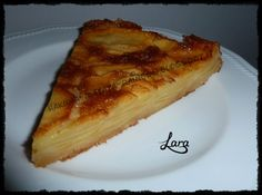 Anyone can cook...: Torta di mele buonissima - Bolzano Apple Cake