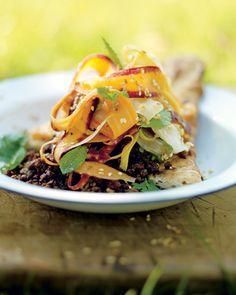 Indian carrot salad - Jamie Oliver #jamieoliver #food