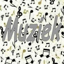 ik luister graag naar muziek